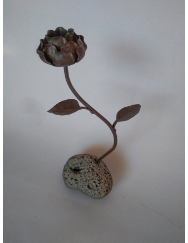 Rosa de piedra
