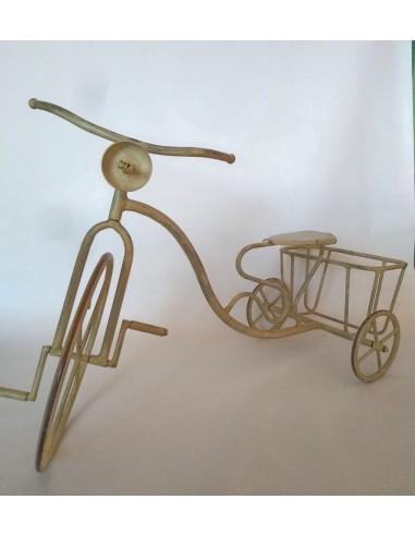 Triciclo mediano